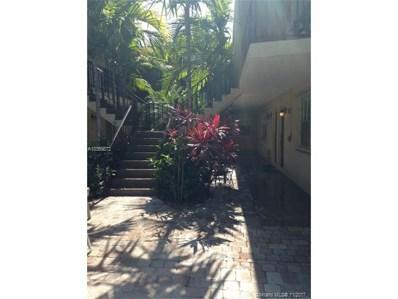 510 NE 17th Ave UNIT 105, Fort Lauderdale, FL 33301 - MLS#: A10369872
