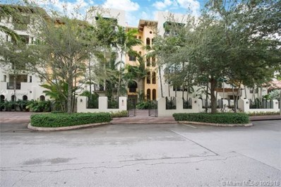 650 Valencia Ave UNIT 304, Coral Gables, FL 33134 - MLS#: A10369984
