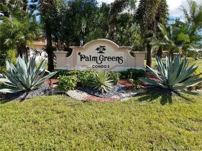 13929 Royal Palm Ct UNIT B, Delray Beach, FL 33484 - MLS#: A10370096