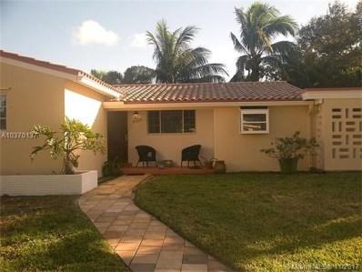 3050 Garfield St, Hollywood, FL 33021 - MLS#: A10370137