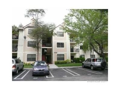 11233 W Atlantic Blvd UNIT 102, Coral Springs, FL 33071 - MLS#: A10370139