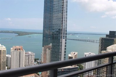 60 SW 13 St UNIT 4204, Miami, FL 33130 - MLS#: A10370186