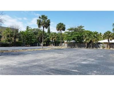 929 Ne 17th Way, Fort Lauderdale, FL 33304 - MLS#: A10370363