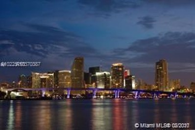 2030 S Ocean Dr UNIT 716, Hallandale, FL 33009 - MLS#: A10370387