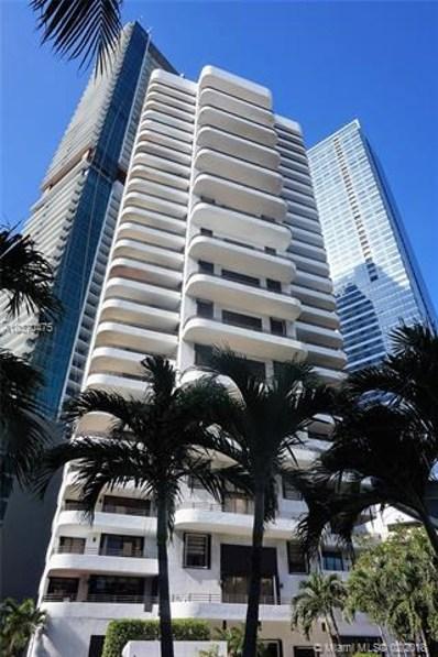151 SE 15th Rd UNIT 202, Miami, FL 33129 - MLS#: A10370475