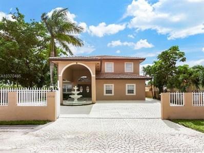 13710 SW 32nd St, Miami, FL 33175 - MLS#: A10370485