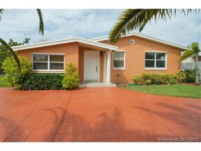 9791 Jamaica Dr, Cutler Bay, FL 33189 - MLS#: A10370557