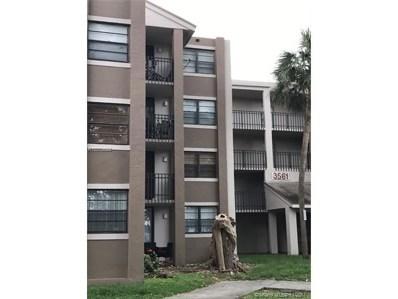 3561 SW 117th Ave UNIT 7-210, Miami, FL 33175 - MLS#: A10370620