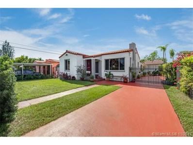 1642 SW 18th Ave, Miami, FL 33145 - MLS#: A10370670