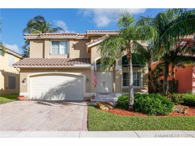 14111 SW 152nd Ter, Miami, FL 33177 - MLS#: A10370737