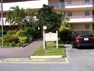 2861 NW 47th Ter UNIT 307B, Lauderdale Lakes, FL 33313 - MLS#: A10370891