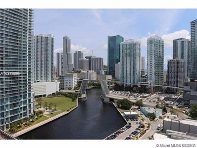 690 SW 1st Ct UNIT 2705, Miami, FL 33130 - #: A10370895