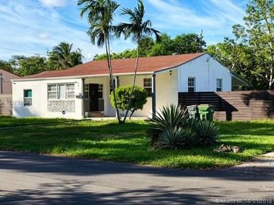 841 NE 122nd St, North Miami, FL 33161 - MLS#: A10370964