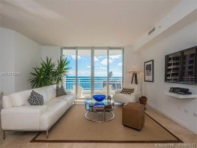 848 Brickell Key Dr UNIT 2703, Miami, FL 33131 - MLS#: A10371000