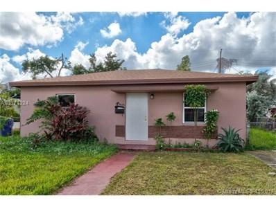 3626 NW 15th St, Miami, FL 33125 - MLS#: A10371024