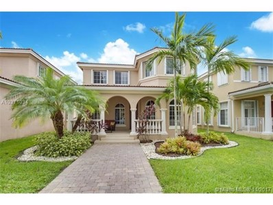14108 SW 274th Ter, Homestead, FL 33032 - MLS#: A10371034