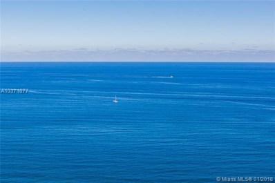 1800 S Ocean Dr UNIT PH4410, Hallandale, FL 33009 - MLS#: A10371077