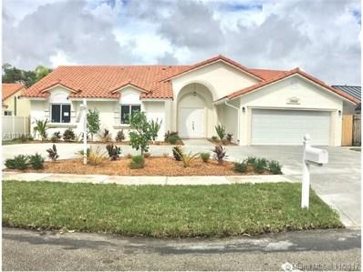 14641 SW 163rd St, Miami, FL 33177 - MLS#: A10371241