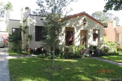 817 Lorca St, Coral Gables, FL 33134 - MLS#: A10371317