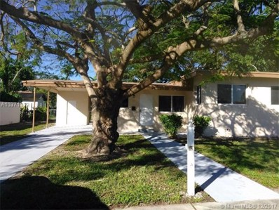 1335 NE 136th St, North Miami, FL 33161 - MLS#: A10371523
