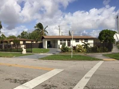 11501 SW 186th St, Miami, FL 33157 - MLS#: A10371629