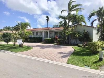 1090 N Venetian Dr, Miami, FL 33139 - MLS#: A10371715