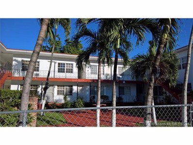 555 SW 16th Ave UNIT 6, Miami, FL 33135 - MLS#: A10371765