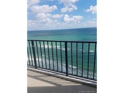 2301 S Ocean Dr UNIT 2201, Hollywood, FL 33019 - MLS#: A10371790