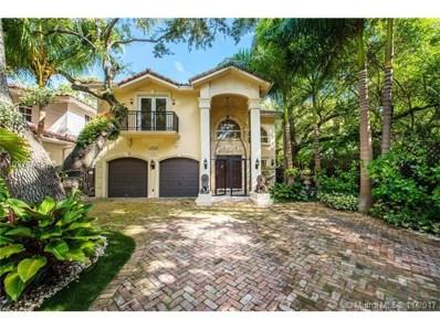 3637 Royal Palm Ave, Coconut Grove, FL 33133 - MLS#: A10371815