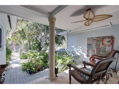 3551 Vista Ct, Coconut Grove, FL 33133 - MLS#: A10371871