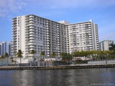 3800 S Ocean Dr UNIT 1010, Hollywood, FL 33019 - MLS#: A10371944