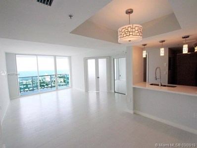 650 West Ave UNIT 2906, Miami Beach, FL 33139 - MLS#: A10371949