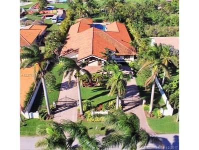 3850 SW 128th Ave, Miami, FL 33175 - MLS#: A10371970
