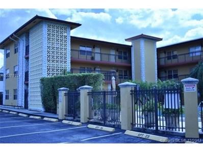 744 NE 14th Ave UNIT 7, Fort Lauderdale, FL 33304 - MLS#: A10371974