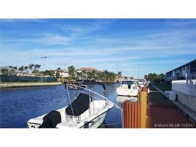 2311 NE 36th St UNIT 1F, Lighthouse Point, FL 33064 - MLS#: A10372008
