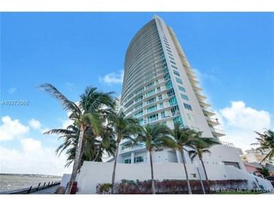 665 NE 25th St UNIT 1405, Miami, FL 33137 - MLS#: A10372065