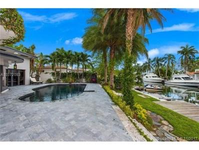 1160 NE 91st St, Miami, FL 33138 - MLS#: A10372083