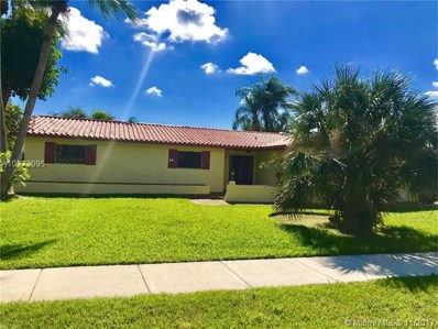 9820 SW 120th St, Miami, FL 33176 - MLS#: A10372095