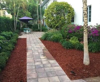 840 Michigan Ave UNIT 1, Miami Beach, FL 33139 - MLS#: A10372116