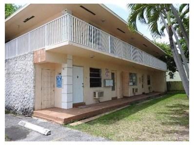 7848 Dunham Blvd UNIT 1, Miami, FL 33138 - MLS#: A10372261