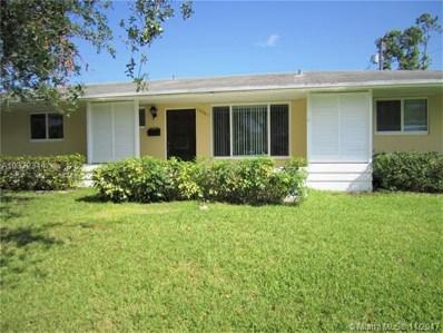 16301 SW 101st Ave, Miami, FL 33157 - MLS#: A10372344