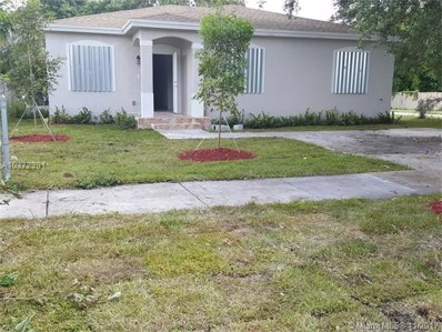 4260 NW 22nd Ct, Miami, FL 33142 - MLS#: A10372391
