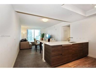 1100 S Miami Ave UNIT 1504, Miami, FL 33130 - MLS#: A10372566