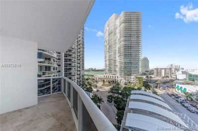 400 Alton Rd UNIT 911, Miami Beach, FL 33139 - MLS#: A10372618