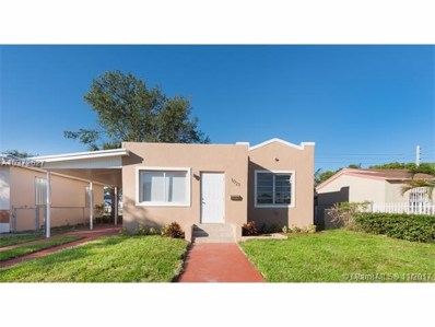 1021 NW 47th Ter, Miami, FL 33127 - MLS#: A10372627