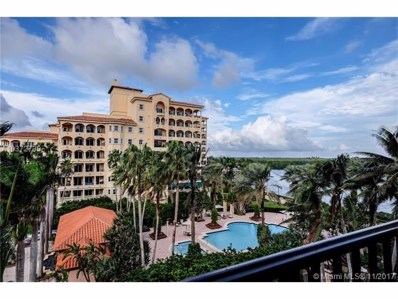 13643 Deering Bay Dr UNIT 146, Coral Gables, FL 33158 - MLS#: A10372730