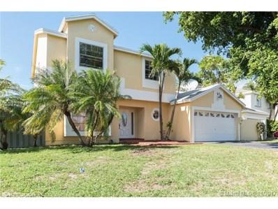 9436 SW 145th Pl, Miami, FL 33186 - MLS#: A10372846