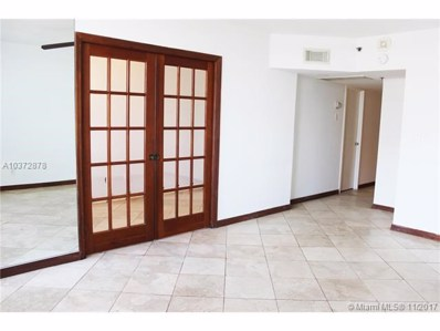 100 Lincoln Rd UNIT 1124, Miami Beach, FL 33139 - MLS#: A10372878