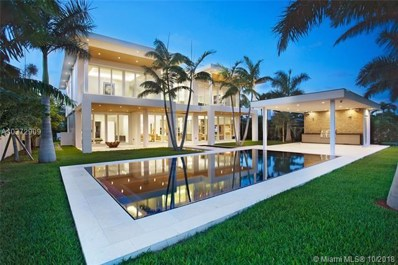 3465 N Meridian Ave, Miami Beach, FL 33140 - MLS#: A10372909