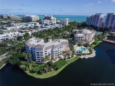 707 Crandon Blvd UNIT 407, Key Biscayne, FL 33149 - MLS#: A10372918